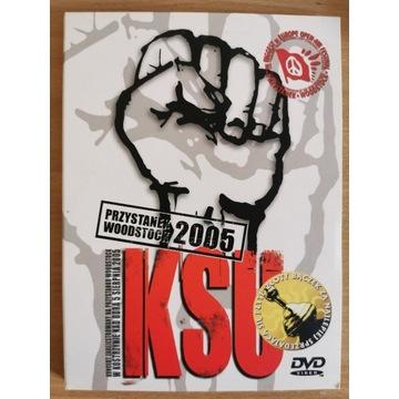 KSU - PRZYSTANEK WOODSTOCK 2005 [DVD]