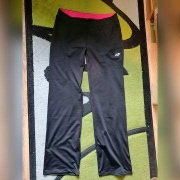 Spodnie-Leginsy damskie 4F  XXL
