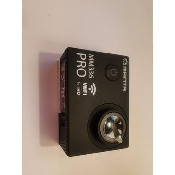 Kamera manta MM336PRO Z WI-FI i dotatkami