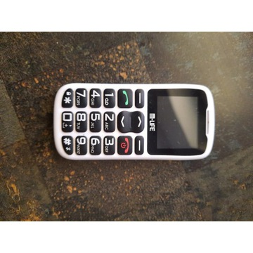 Telefon M-LIFE