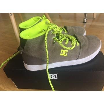 Buty młodzieżowe DC rozm 36