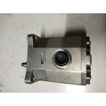 Pompa hydrauliczna PZ2-KP-25