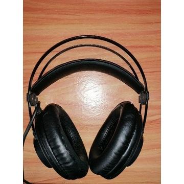 Słuchawki AKG k72