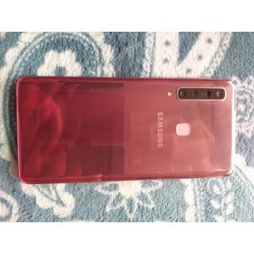 Samsung A9 uszkodzony