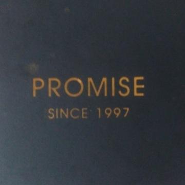 Unikatowa, oryginalna zapalniczka marki PROMISE