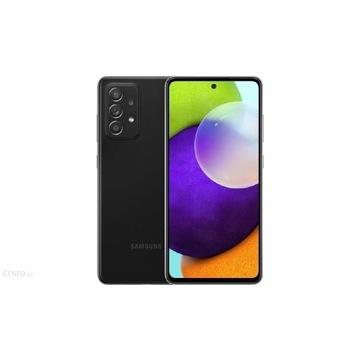 Smartfon Samsung Galaxy A52 6 GB / 128 GB czarny