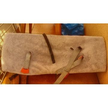 Weber hamak/wkładka do przyczepki dla niemowlaka