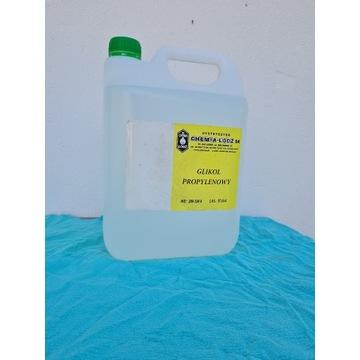 Glikol propylenowy czysty wszelkie zastosowania
