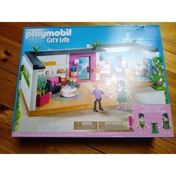 Playmobil City Life 5586 nowy