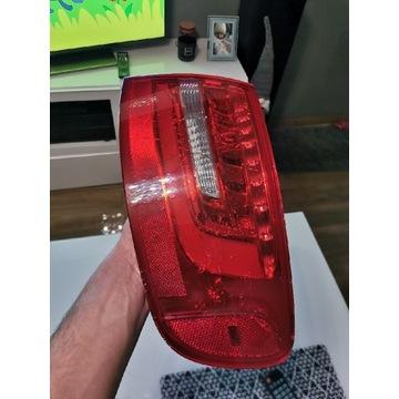 Lampa Tył Audi a4 b8 Avant Neon Led Lift 2012-2015