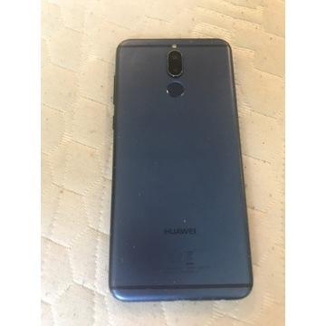 Huawei mate 10 lite zbita szybka smartfon telefon