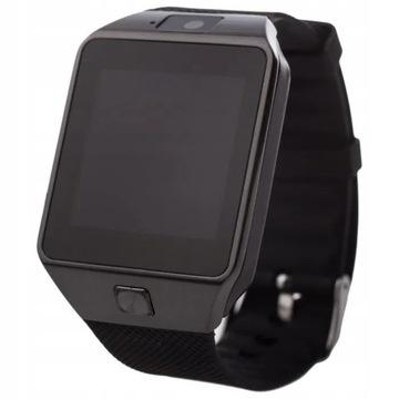 Zegarek smartwatch -polskie menu