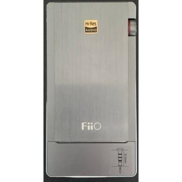 Fiio Q5 DAC/AMP bluetooth. Stan sklepowy