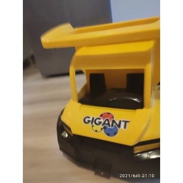 Wywrotka Gigant