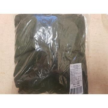Wojskowy komplet sportowy (spodenki oraz koszulka)
