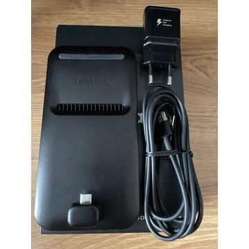 Stacja dokująca Samsung Dex Pad + ładowarka + hdmi