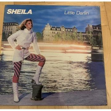 Sheila Little Darlin płyta winylowa