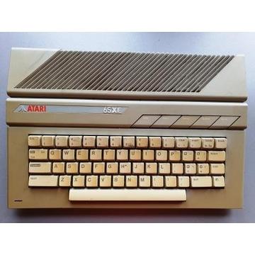 ATARI 65XE stary komputer