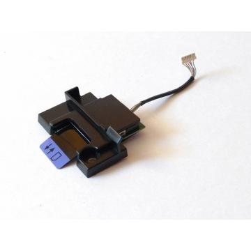 SIM gniazdo czytnik moduł slot taśma Lenovo T400