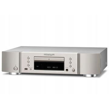 Marantz CD6007 Odtwarzacz CD srebrny/złoty