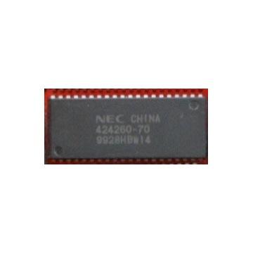 424260 = uPD424260 DRAM 4MB 70ns SOJ-40 NEC
