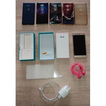Huawei Honor 5X zestaw + gratisy oryginalne pudełk