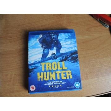Trol Hunter, Łowca troli Blu-Ray