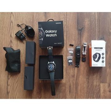 Smartwatch SAMSUNG SM-R800N Galaxy Watch 46mm
