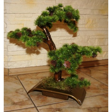 Drzewko sztuczne bonsai