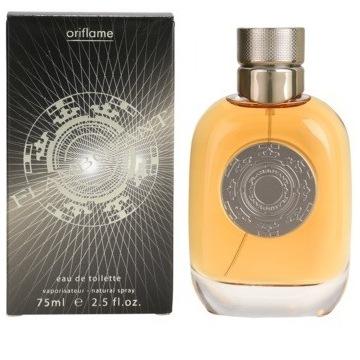 ORIFLAME Perfumy męskie FLAMBOYANT 75 ml.