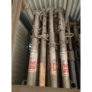 Podpora stropowa Stemple HUNNEBECK 250cm/20kN