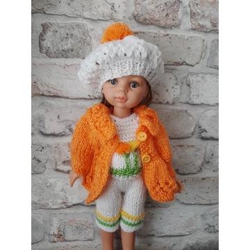 Ubranka dla lali 32 cm La Lalla Paola Reina