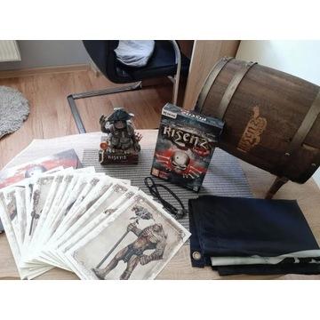 Risen 2 Mroczne Wody Edycja Kolekcjonerska PC