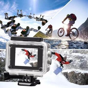 kamera sportowa narty rower motor pływanie od1zł