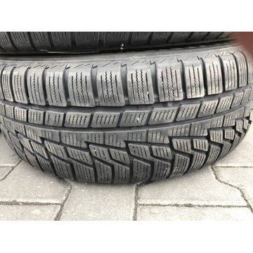 Nokian 205/55/16 All Weather Plus