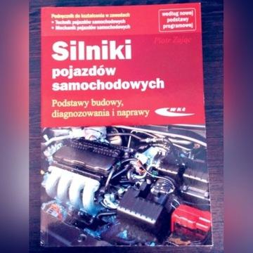 Silniki pojazdów samochodowych - Piotr Zając