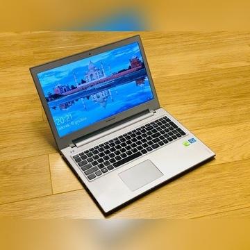 LAPTOP LENOVO Z500 i5-3230M 12GB SSD512