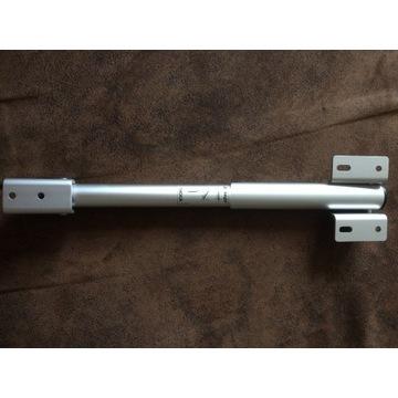 Podpora stołu kampera- aluminiowa firmy Roca