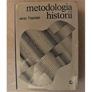Metodologia historii, Jerzy Topolski