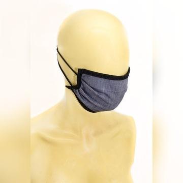 Maska maseczka twarz bawełna maseczki profesjonal