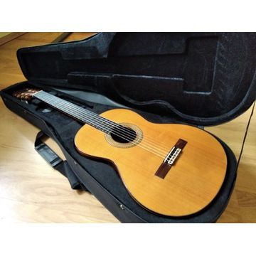 Gitara klasyczna Alhambra 5p