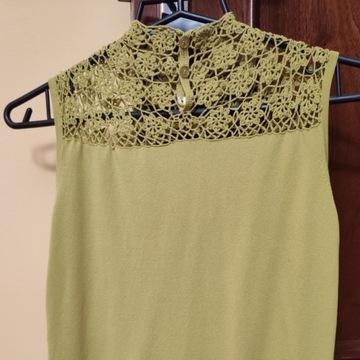 niebanalny zestaw odzieży damsko-dziewczęcej roz S