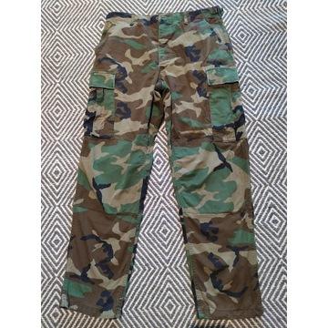 Spodnie BDU NYCO Woodland M R kontrakt Propper