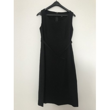 Sukienka H&M MAMA roz. S czarna