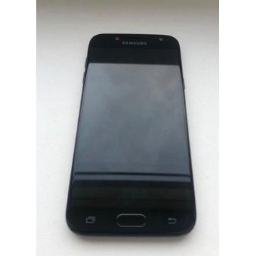 Samsung Galaxy J5 (wyświetlać nie działa)