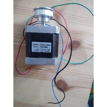 Precyzyjny Silnik krokowy NEMA17 42BYGHM809