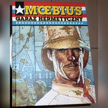Garaż hermetyczny – Moebius