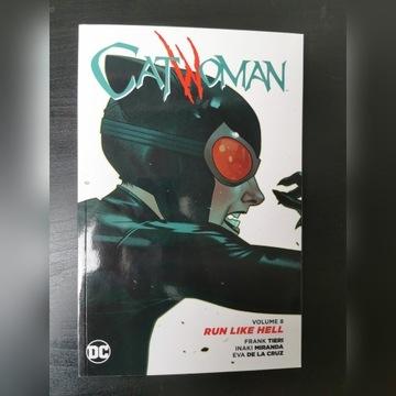 Catwoman vol. 8 New 52 TP