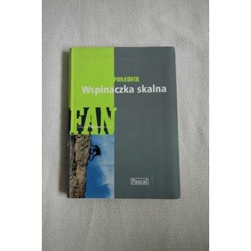 Krzysztof Treter - Wspinaczka skalna Pascal