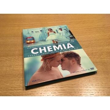 CHEMIA polski film na DVD